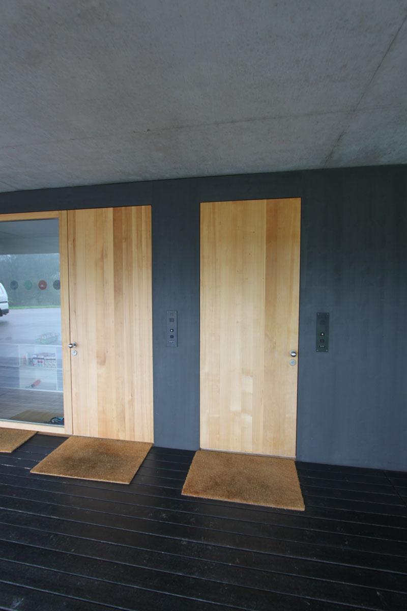 Noborukawagishi Com 187 Spittelhof Housing Biel Benken